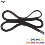 MIZUNO ミズノ オーバルシューレース(楕円型)8ZA200 靴紐/アクセサリー(メール便OK)