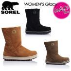 SOREL ソレル Glacy グレイシー NL1975 ブーツ レディース 女性用