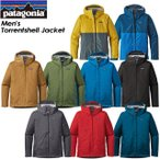 patagonia パタゴニア Men's Torrentshell Jacket メンズ トレントシェル ジャケット 83802