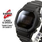 Gショック G-SHOCK DW-5600BB-1JF CASIO カシオ Gショック ソリッドカラーズ 腕時計