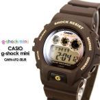 g-shock mini GMN-692-5BJR brown