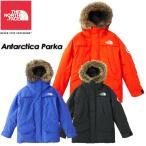 THE NORTH FACE ノースフェイス Antarctica Parka アンタクティカパーカ ND91707