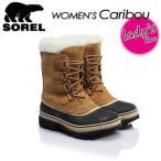 SOREL ソレル Caribou カリブー NL1005 レディース 女性用