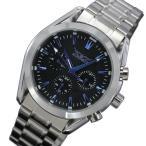 自動巻き腕時計 メンズ腕時計 マルチカレンダー デイデイト 日付表示 メタルベルト 男性用 JARAGAR ジャラガー BCG42