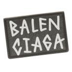 バレンシアガ 財布 グラフィティ 三つ折り財布 ミニ ウォレット 529553 0EE12 1080 BALENCIAGA レザー メンズ Mini Wallet Graffiti プレゼント