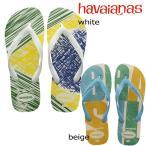 ハワイアナス サンダル ビーチサンダル Havaianas BRAZIL PRINT 4140255