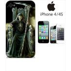 ショッピングiPhone4S iphone4s iPhone4s iPhone 4s ケース ハードケース ジャケット ドクロ-06