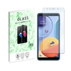 Galaxy A7 ガラスフィルム 保護フィルム 強化ガラス 液晶保護フィルム 衝撃吸収