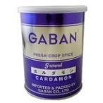 GABAN(ギャバン) 業務用 カルダモン 150g パウダー 缶