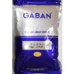 GABAN(ギャバン) ジンジャー 生姜 1kg パウダー 業務用