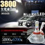 LED フォグランプ ヴェルファイア 30系 アルファード 30系 H16 LEDバルブ
