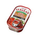 SABAKAN さばのトマトパッツァ 90g