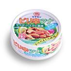 ミヤカン ピリ辛ツナ 75g×4缶