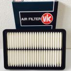 送料無料 日本製 エアクリーナー 【 アクセラスポーツ BMEFS 】 エアフィルター エアエレメント VIC A-478