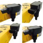 1台分4本セット 送料無料 【 RX-8 RX8 SE3P 】 NGK ( エヌジーケー ) 日本特殊陶業 イグニッションコイル 【48541】 U5093