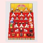 錦彩 華みやび雛(7段飾り)
