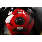 HONDA(ホンダ) CB400SF/CB400SB/CBR250R/VTR用 DIMOTIV カーボン タンクキャップパッド DI-CGTCP-HO-01