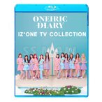 Blu-ray/IZONE 2020 TV COLLECTION★アイズワン ブルーレイ KPOP DVD/メール便は2枚まで