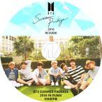 K-POP DVD/BTS 防弾少年団 2016 SUMMER PACKAGE in DUBAI★日本語字幕あり/防弾少年団 バンタン KPOP DVD
