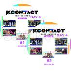 K-POP DVD/KCONTACT 2020 SUMMER DAY 4 /2枚SET/2020.06.23★STRAY KIDS KANG DANIEL (G) IDLE VERI VERY A.C.E LIVE コンサート KPOP DVD