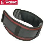 E-Value サポートベルト 腰用 ESB-1RED 作業ベルト 作業着 腰袋 工具差し プロ 電工