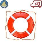 救命浮き輪 救命浮環 船舶備品 小型船舶用救命浮輪 P-136K 浮力:9.6kg [救命具 船舶用品 船具]