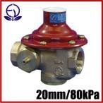 ベン 水道用減圧弁 RD25SN-F 20A/80kPa [工業用品 簡易 温水ボイラ 電気温水器 部品]
