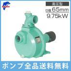 カルイ キャナルポンプ SS-651 逆止弁つき [排水 農業用ポンプ 揚水 給水]