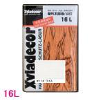 キシラデコール 屋外用 油性 高性能木部保護塗料 色:#114 ワイス 16L(一斗缶サイズ)