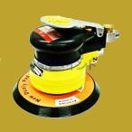 コンパクトツール 914L 非吸塵式ダブルアクションサンダー エアツール 使用可能ペーパー:マジック式、ノリ式