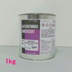 ロックペイント 202-1910 ミラクルプラサフHB(ホワイト) 主剤 1kg (硬化剤別売)