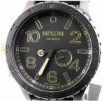 ニクソン NIXON 腕時計 THE51-30 TIDE セール 訳あり