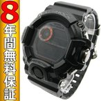 ショッピングGW 即納可 カシオ Gショック 腕時計 レンジマン GW-9400BJ-1JF 電波ソーラー