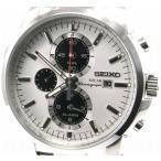 セイコー 腕時計 ソーラー セール ギフトに最適