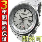 即納可 セイコー 腕時計 逆輸入 キネティック SUN067P1