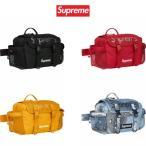 正規品 シュプリーム ウエストバッグ ショルダーバッグ Supreme Waist Bag CORDURA メンズ レディース 本物 2020 SS 本物[かばん]
