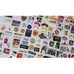 正規品 シュプリーム Supreme Sticker  Mix 10P PACK SET 柄おまかせ ステッカー 10枚セット シール メンズ レディース ユニセックス