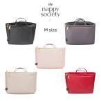ナッピーソサエティー The Nappy Society TNS Original Insert Mサイズ マザーズバッグ用バッグインバッグ バッグ 女性用 バッグインバッグ ポーチ Bag in bag