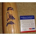 Sadaharu Oh signed auto HR King baseball bat PSA/DNA Japanese Hank Aaron HOF