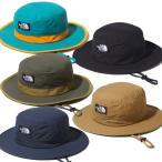 THE NORTH FACE ザノースフェイス ハット HAT 帽子 アドベンチャーハット UV加工 日焼け防止 紫外線防止 ガーデニング 海 プール 送料無料ネコポス便