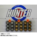 Hunter ホンダ用オリジナルウエイトローラーセット16φ×13mm