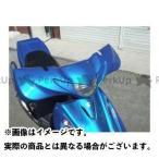 才谷屋ファクトリー ナックルプロテクター カラー:未塗装 アドレスV125