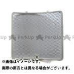 R&G ラジエーターガード カラー:チタン GSX-R600 GSX-R750