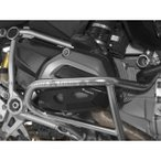 TOURATECH シリンダーヘッドガード【ブラック】 BMW純正クラッシュバー用 BMW R1200GS(2013-)/R1200GS Adven…