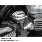 FORK キャブレタートップカバー for W650 ラウンデッドフィン 仕様:センサーカバー無 W650