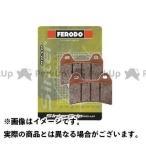 ショッピングFERODO CBR1000RRファイヤーブレード CBR600RR GSX-R1000 FERODO ブレーキパッド シンタードシリーズ SINTERGRIP(…