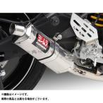 YOSHIMURA JAPAN Tri-Ovalサイクロン EXPORT SPEC サイレンサー:SS(ステンレスカバー) YZF-R15