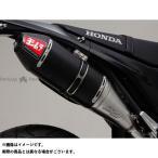 送料無料 ヨシムラ CRF250L CRF250M マフラー本体 Slip-On RS-4J サイクロン カーボンエンド EXPORT SPEC S…