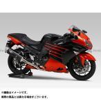 YOSHIMURA JAPAN Slip-On HEPTA FORCE サイクロン EXPORT SPEC 政府認証 サイレンサー:SMC(メタルマ…