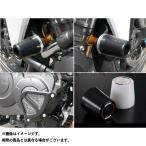 AGRAS レーシングスライダー 3点SET 50φ クランクB カラー:ジュラコン/ブラック タイプ:ロゴ有 CB1000R